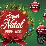 Super Natal Premiado