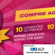 Dia das Mães – Rua Teffé + ACP