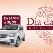 Dia das Mães Super Premiado
