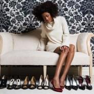 10 sapatos essenciais para toda mulher